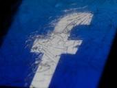 В работе Facebook Messenger произошел сбой