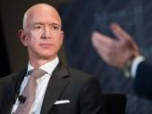 Владелец Amazon обогнал Маска и стал самым богатым человеком планеты