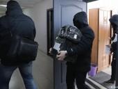 Массовые обыски прошли у журналистов и правозащитников в Беларуси