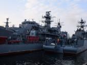 В Черном море стартовали многонациональные военные учения НАТО