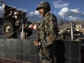 Индия и Китай начали отводить войска от общей границы