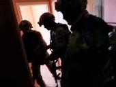 ФСБ РФ провела задержания в так называемом