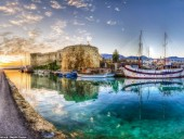 Украинские туристы пока не смогут посетить Кипр: остров отказал жителям ряда стран во въезде