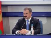 Национальный олимпийский комитет Беларуси сменил руководителя: вместо Лукашенко - главой стал его старший сын