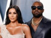 Ким Кардашьян подала на развод с Канье Уэстом
