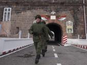 Армения допускает перенос подразделений войск России с ее базы ближе к Карабаху