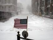 Почти 1,5 млн человек в Техасе остались без света, из-за низких температур - до 26 градусов мороза