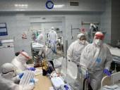 Общее количество случаев COVID-19 в России превысило 4 млн 245 тысяч человек