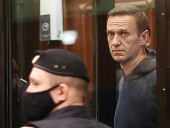 Навального сегодня ждёт ещё один суд