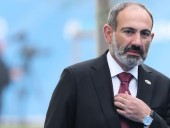 Пашинян заявил, что созывает своих сторонников на митинг в Ереване 1 марта