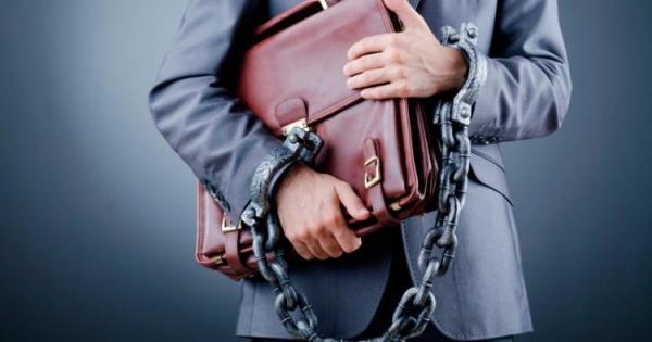 Какая уголовная ответственность у руководителя предприятия?