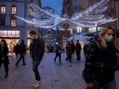 Швейцария собирается обеспечить все население бесплатными тестами на коронавирус