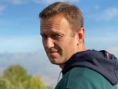 Вставать с постели трудно и очень больно: Навальный рассказал о состоянии своего здоровья