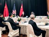 Первые переговоры США и Китая при администрации Байдена обернулись перепалкой перед камерами