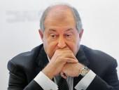 Президент Армении получил повторное предложение Пашиняна уволить начальника Генштаба