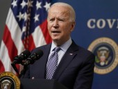 Конгресс США окончательно принял COVID-план Байдена на 1,9 трлн долларов