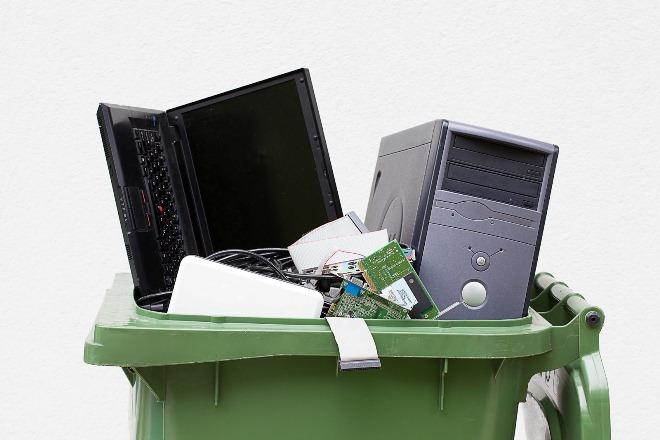Утилизация оргтехники, как малая часть того вклада, который каждый может внести в сохранение окружающей среды