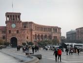 В Армении заявили, что ожидает от Турции