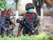 ЕС и США ввели санкции против военных Мьянмы