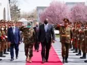 Министр обороны США посетил Афганистан на фоне приближения даты вывода войск