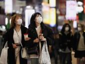 Пандемия: в Токио и ближайших префектурах отменили ЧП, введенный из-за COVID-19