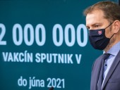 Премьер Словакии о контракте, вызвавшем правительственный кризис и