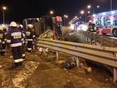 В Польше рейсовый автобус попал в ДТП: 6 украинцев погибли, еще 15 - травмированы