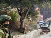 Ситуация в Карабахе: минобороны Армении назвало количество раненных солдат за время конфликта осенью