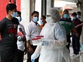 Пандемия: в случае госпитализации лица после вакцинации - в Малайзии выплатят более 12 тысяч долларов