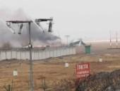 Авиакатастрофа возле аэропорта Алматы: четыре человека погибли, двое - ранены