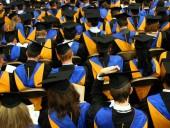 В Чехии возросло количество студентов из Украины