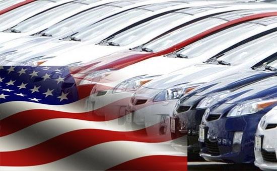 Особенности пригона авто из США: надежные дилеры