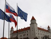 Правительство Словакии на грани отставки из-за российской вакцины и шутки премьера об Украине