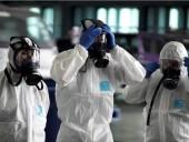 Коронавирусной инфекцией в мире заразилось более 121 млн человек