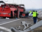 ДТП в Польше с украинцами: консул рассказал о проблемах с лечением двух пострадавших