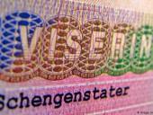 Евросоюз грозит 13 странам усилением ограничений по выдаче виз