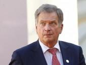 Президент Финляндии раскритиковал ЕС из-за процедуры закупки вакцин