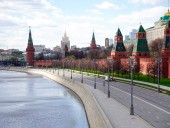 Кремль заявил, что не получал план действий по Донбассу о котором сообщили ранее