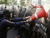 В Мьянме убили еще 9 протестантов США и Великобритания усилили международное давление на хунту