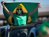 Бразилия зафиксировала более 100 тысяч новых случаев коронавируса в сутки