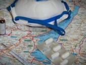 В Эстонии ввели локдаун через распространение новых штамов коронавируса