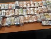 В Нидерландах полиция задержала украинца с миллионами евро наличности