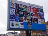В Нидерландах состоялись парламентские выборы: в четвертый раз лидирует партия премьера