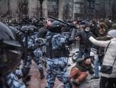 В России дали первый реальный тюремный срок из-за протестов в январе
