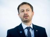 Кризис из-за российской вакцины в Словакии: главе минфина страны поручили сформировать новое правительство