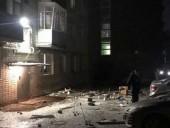 В Татарстане произошел взрыв в жилом доме: есть погибший и пострадавшие