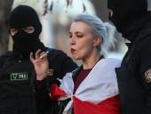 За решеткой в Беларуси находятся 38 женщин-политзаключенных - правозащитники