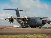 СМИ: Россия создает радио-помехи для военных самолетов Великобритании на Кипре