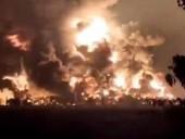 Число пострадавших при взрыве на НПЗ в Индонезии возросло до 20 человек
