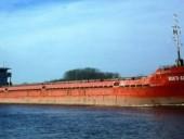 Кораблекрушение в Румынии: моряки могут вернуться в Украину на следующей неделе